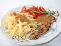 Rosmarin-Schnitzel