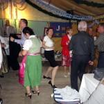 Tanz beim CDF